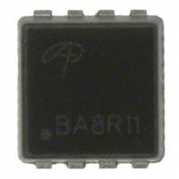 AON6260 AOS常用电子元件